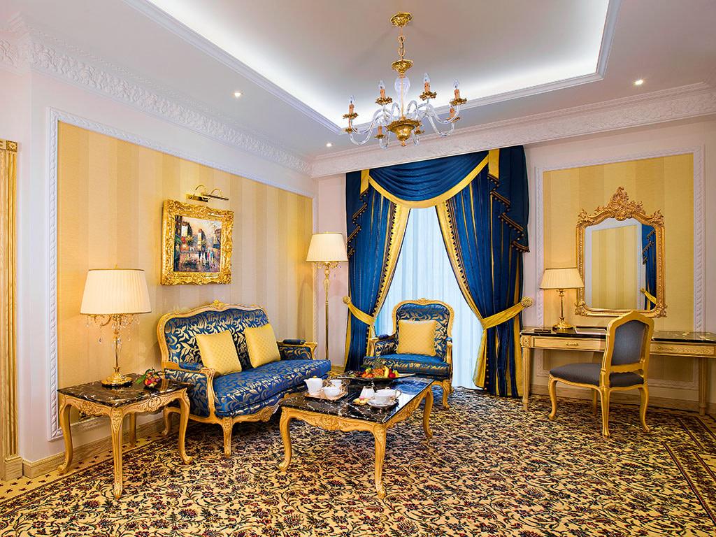 Royal Rose Hotel Uni Emirates Arab