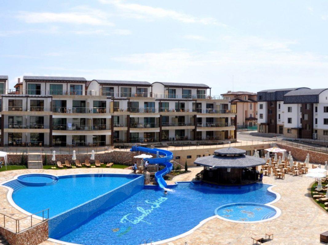 Topola Skies Hotel Bulgaria