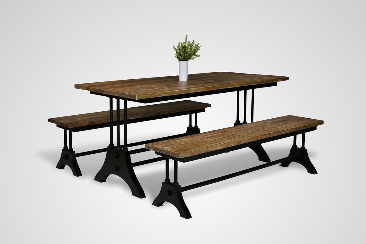 Reclaimed Wood Dining Table Care And Protection Reclaimed Furniture