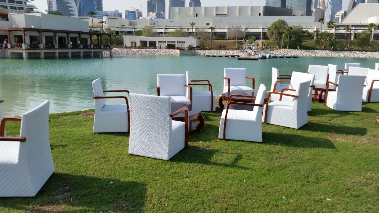 Sheraton Hotel Doha, Qatar
