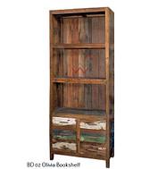 BD 02 Olivia Bookshelf 1 Furniture