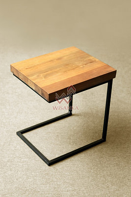 Industrial Seattle Table