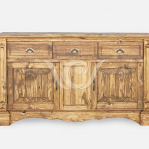Roma Sideboard Reclaimed Pine