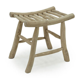 Reclaimed Teak Branch Furniture