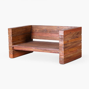 Hagen 2 Seater Furniture