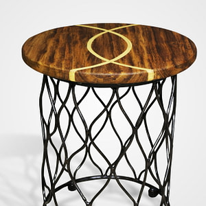 Arial S2 - Stool-resize