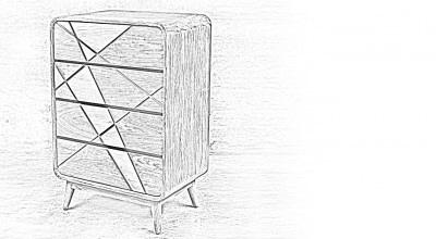 Original design furniture
