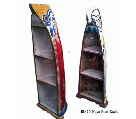 Naya Rack Reclaimed Furniture