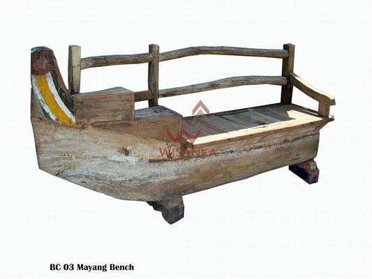 Mayang Bench
