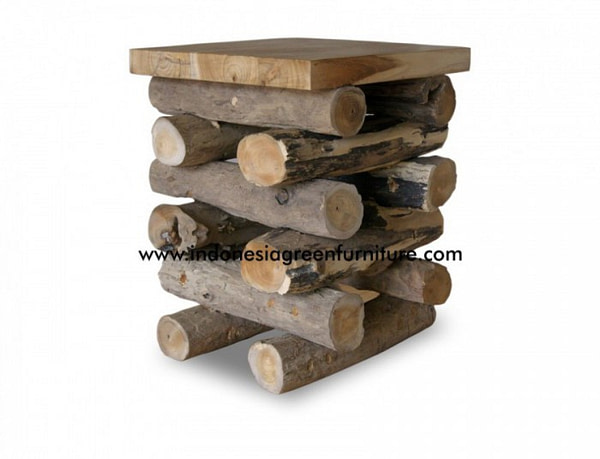 Catalog of Reclaimed and Industrial Recycled Furniture