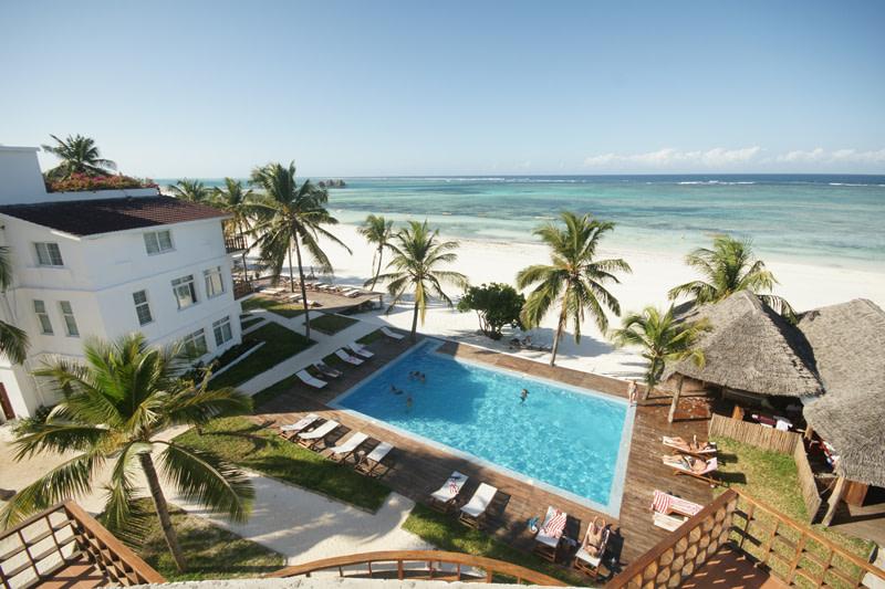 Zanzibar Hotel Tanzania, Africa